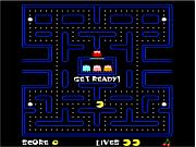 Chơi trò chơi miễn phí Pac-Man