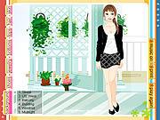 Play Girl dressup 30 Game