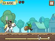 King's Rider game