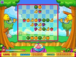 Gioca gratuitamente a Fruit Puzzle