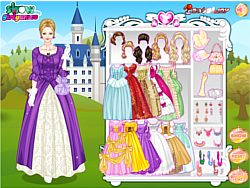 Royal Princess Girls game