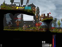 War Zomb: Avatar game
