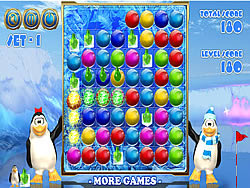 Arctic Fruits game