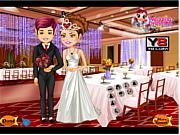 Luxury Wedding Reception game