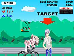 Permainan Nanaca Crash