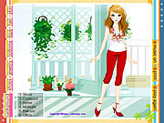 Play Girl dressup 32 Game