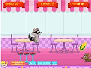 Rascal's Thanksgiving Dinner Adventure game