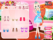 Princess Beauty Secrets game