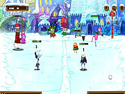 Chơi trò chơi miễn phí Snowbrawl 2