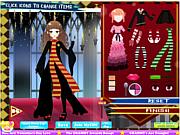 Chơi trò chơi miễn phí Hermione Granger