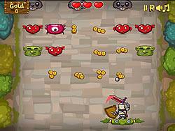 Queen's Quests game