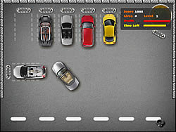 LL City Parking Pro game