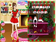 Christmas Fashion 2 game