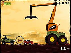 Car Yard game