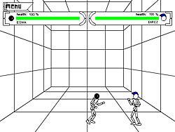 Gioca gratuitamente a Cube Combat