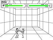 juego Cube Combat