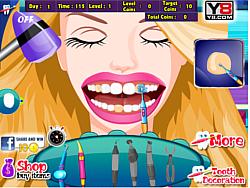 Dentist Saga game