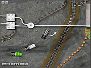 Industrial Truck Racing 2 game