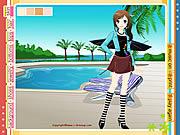 Girl Dressup 33 game