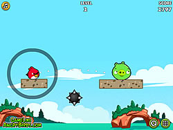 Angry Birds: Heroic Rescue game