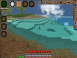 Jogar jogo grátis Minecraft Block Story