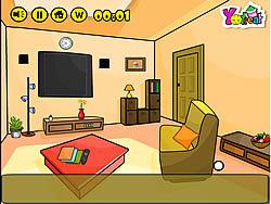 Classy Room Escape game