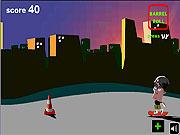 Stan Skates game