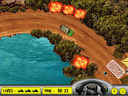 Fire Rescue game