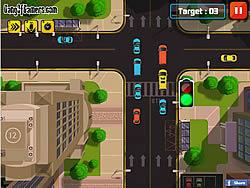 เล่นเกมฟรี Traffic Frenzy