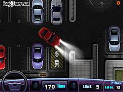 Valet Parking L.A game