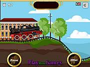 Permainan Coal Train