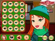 Christmas Runway Secrets game