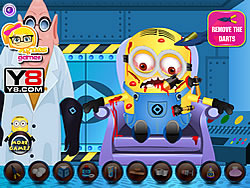 Minion Emergency game