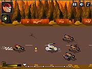 Juega al juego gratis Deadly Road Trip