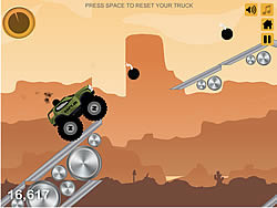 Root Stunt game
