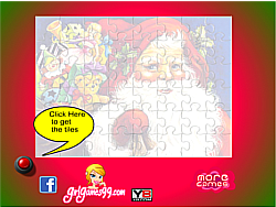 Happy Santa 2014 game