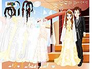 juego Wedding Couple Dressup