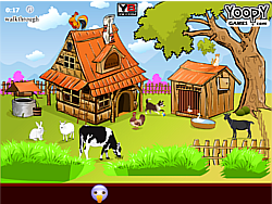Duck Escape Yoopy game