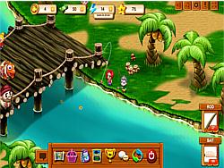 Играть бесплатно в игру Fishao