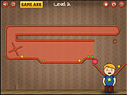 Candy Ride Game game