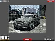 Juega al juego gratis Chrysler Jigsaw