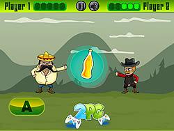 Punching Desperados game