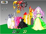 Little Sister Fancy game