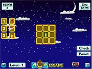Christmas Sudoku game