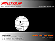 Play Sniper assassin Game