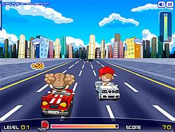 Permainan Angel Power Racing