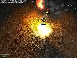 Battle Treads game