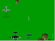 Mini 1942 war game