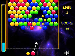 Permainan Bubble Shooter 5