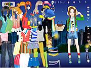 Night Life game